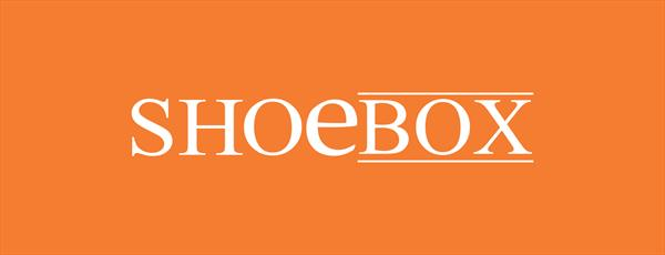 Shoebox logo